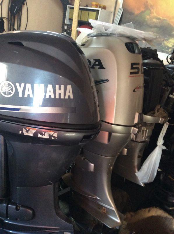 продажа лодочных моторов калининград