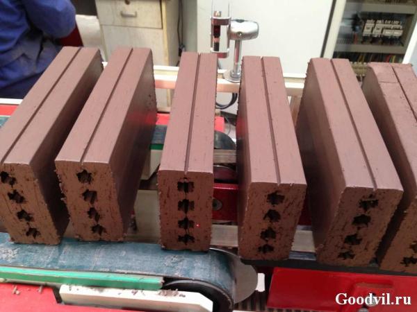 чудесный оборудование для производства кирпича из глины цена любая зеркалка
