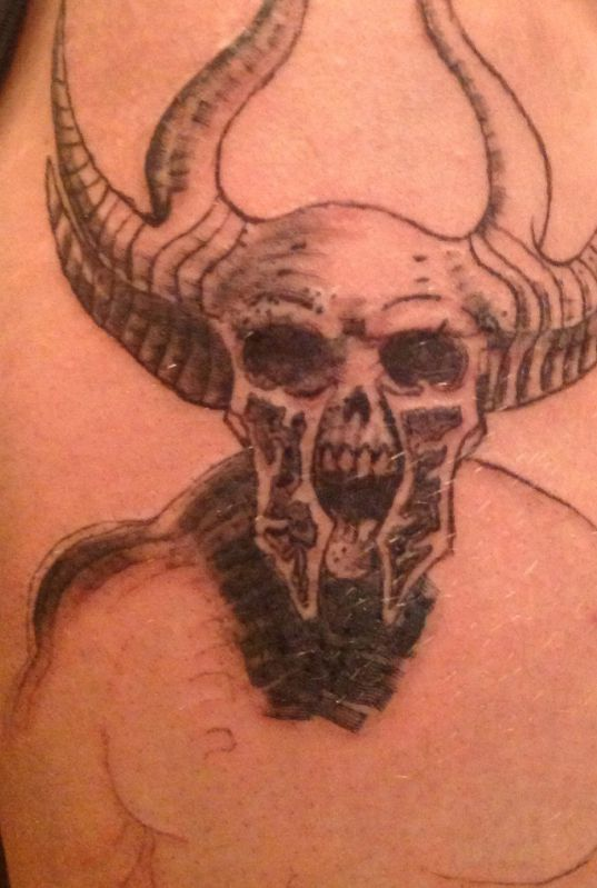 Все о тату для начинающих татуировщиков